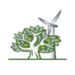 Eyres Monsell Primary School Logo
