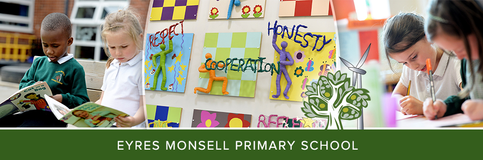 Eyres Monsell Primary School